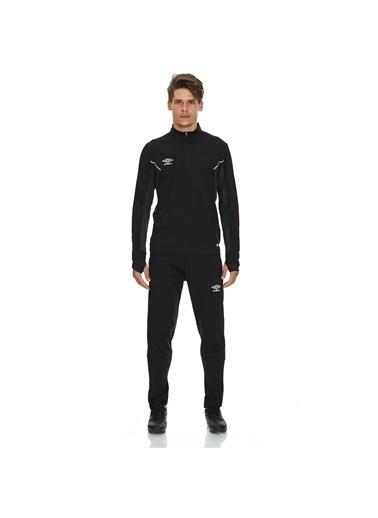 Umbro Sweatshirt Siyah